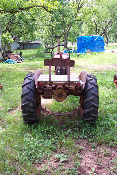Allis Chalmers 3 point hitches, new and used parts and